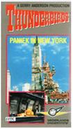 Panic in New York