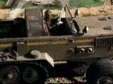The Hood's Field Mission Half-Track
