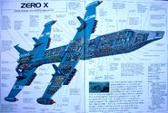 Zero X carlton