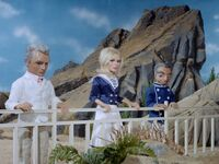 Tracy Villa Balcony Introducing Thunderbirds