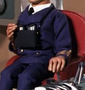 Captian's Uniform