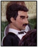 Man with black hair (tda)