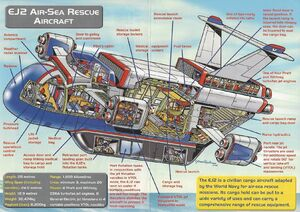 EJ2 cross-section