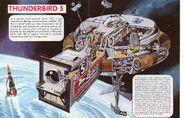 Thunderbird 5 (cutaway)