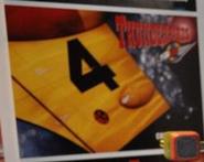Thunderbird4 IR image