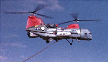 US Army Helicopter (1)