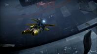 EarthBreaker Ghostship09282