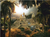 Hood's Temple