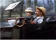 Tuttles Model T Ford