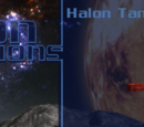Halon Tank Depot
