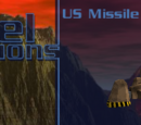 Rebel Missile Launcher