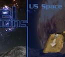 Rebel Space Transport