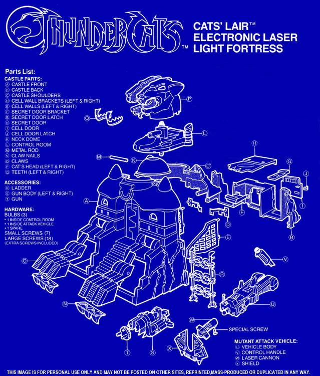 Image cats lair blueprintg thundercats wiki fandom powered cats lair blueprintg malvernweather Gallery