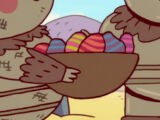 Candy Fruit (ThunderCats Roar)