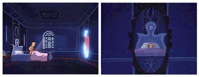 Dimension Doom error1