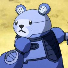 Ro-bear bob 225px