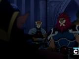 Ancient Spirits of Evil (episode)