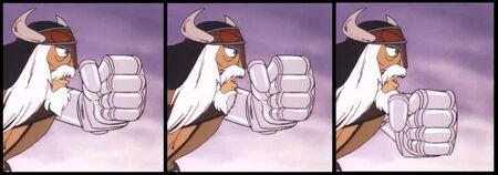Terror of Hammerhand error1