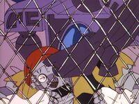 Mandora and the Pirates error1