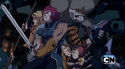 Thundercats fight 2