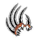 Tiger Claw Clip Art