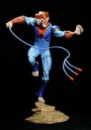 Pop Culture Shock Tygra Statue - 007