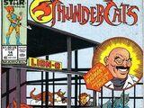 ThunderCats (Star Comics) - Issue 14
