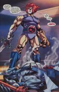 ThunderCats - Enemy's Pride 2 - Page 22