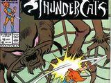 ThunderCats (Star Comics) - Issue 16