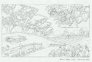 Original Character Art - Berbil Fruit Fields - 001