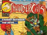 ThunderCats (Marvel UK) - Issue 12