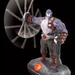 Bandai ThunderCats Panthro Deluxe Action Figure - 05