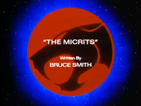 Micrits Title Card
