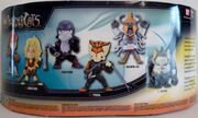 ThunderCats Minifigures 6-Pack - 002