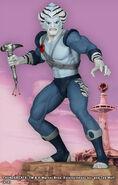 Hard Hero Bengali Statue - 001