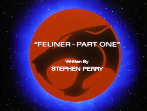 Feliner Part1 Title Card