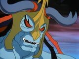 Mumm-Ra All Powerful