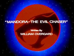 Mandora Title Card