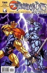 Thundercats Enermy's Pride 2