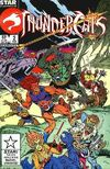 ThunderCats (US) - 002