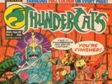 ThunderCats (Marvel UK) - Issue 6