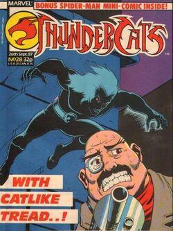 ThunderCats (UK) - 028