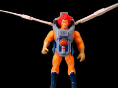 Thunderwings Lion-O Loose2