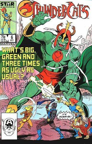 File:Thundercat comic US 6.jpg