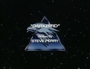 Darkbird - Title Card