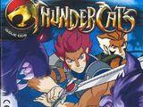 ThunderCats (Panini UK) - Issue 5