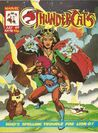 ThunderCats (UK) - 098