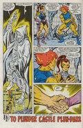 ThunderCats - Star Comics - 4 - Pg 31