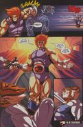 ThunderCats - Enemy's Pride 3 - Page 22