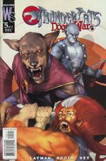 Thundercats Dogs of War 5b